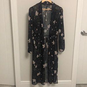 """Kimono """"Duster"""""""